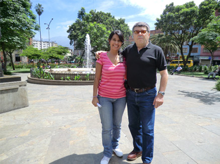 Discover the marriage culture in Medellin
